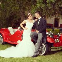 úLtimos avances de la boda - 6