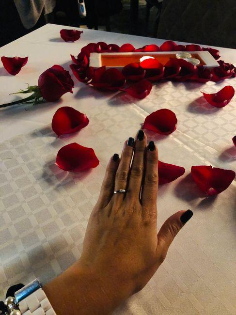 Llegó mi anillo 😍💍 - 2
