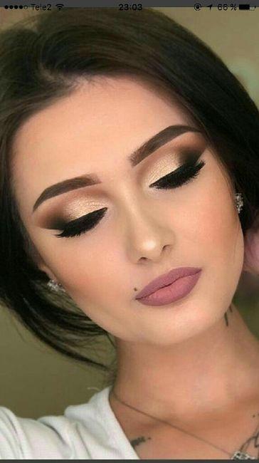 Comparte tu maquillaje de labios 7