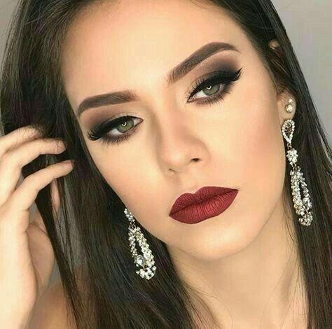 Comparte tu maquillaje de labios 8