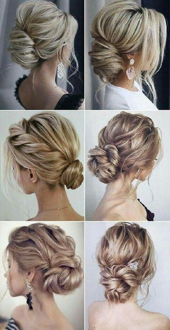 Comparte tu peinado 8