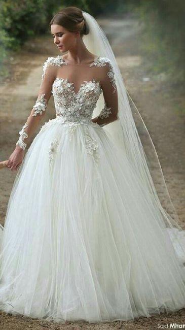 Vestidos novia en leon gto