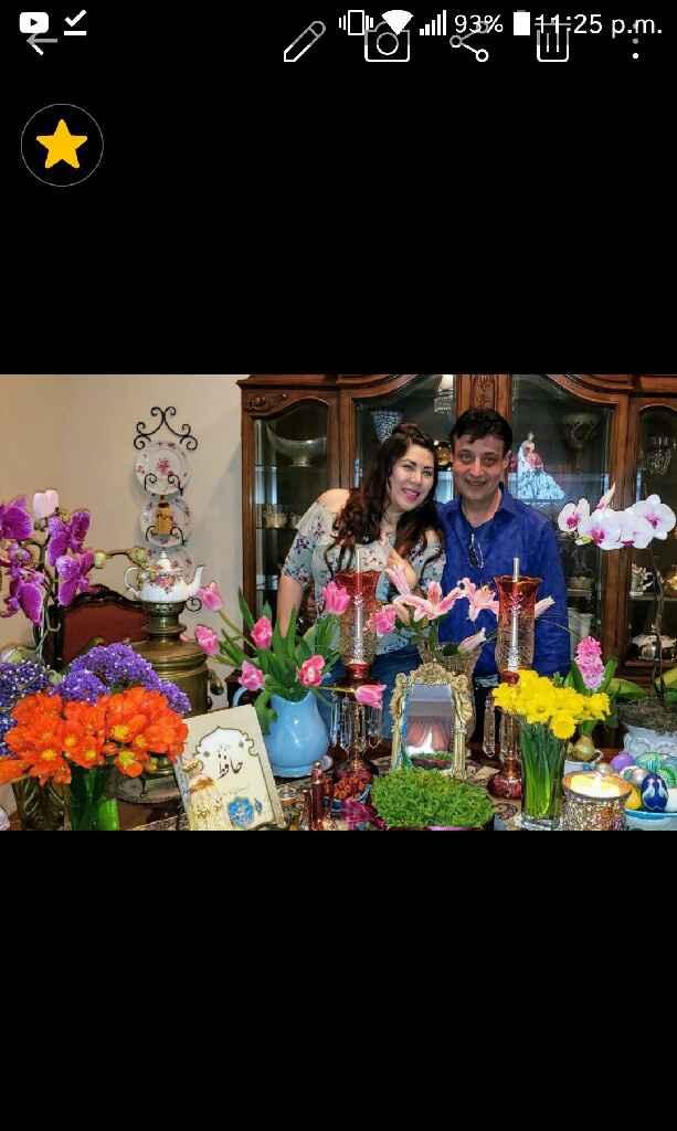Buscando un ministropara boda persa/irani?? - 1