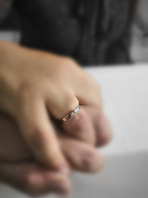 Muestren sus anillos chicas!! 20