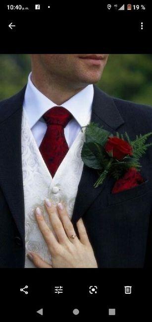 Reto con regalo: Viste a tu pareja para la boda 🎁 21