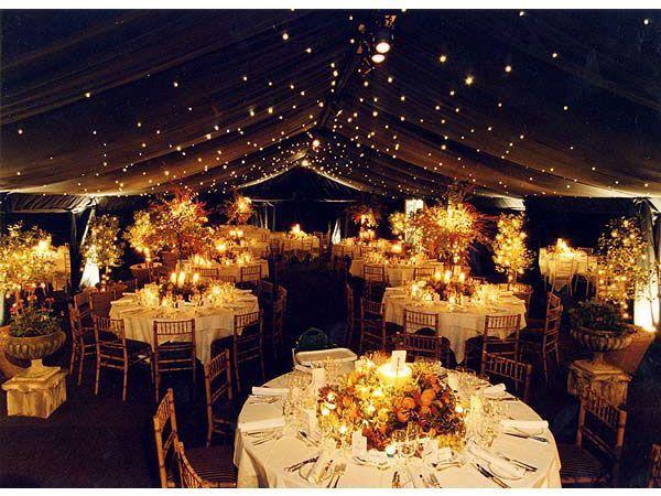 boda jardín-noche - foro banquetes - bodas.mx