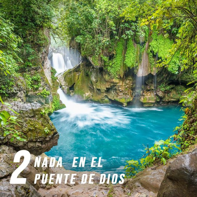 10 cosas que debes hacer en la Huasteca Potosina 3