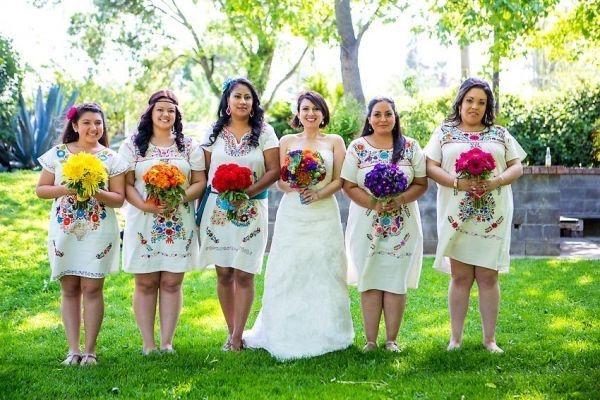 Damas a la mexicana 🇲🇽❤️ 12