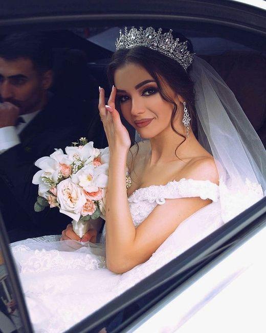 Extremadamente atractivo peinados de bodas 2021 Galería De Tutoriales De Color De Pelo - Peinados tipo recogido alto para novia 👰🏻 - Foro Belleza ...
