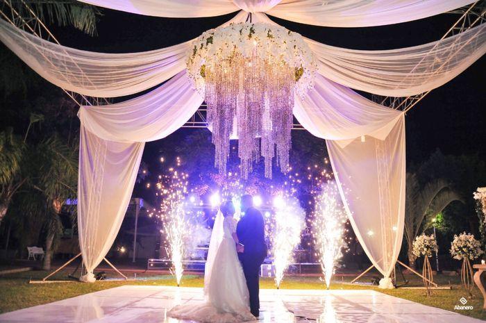 Mi segundo aniversario, bodas de algodón☁️ 1