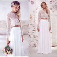 Ayuda: ideas vestidos de novia y damas para playa. - 15