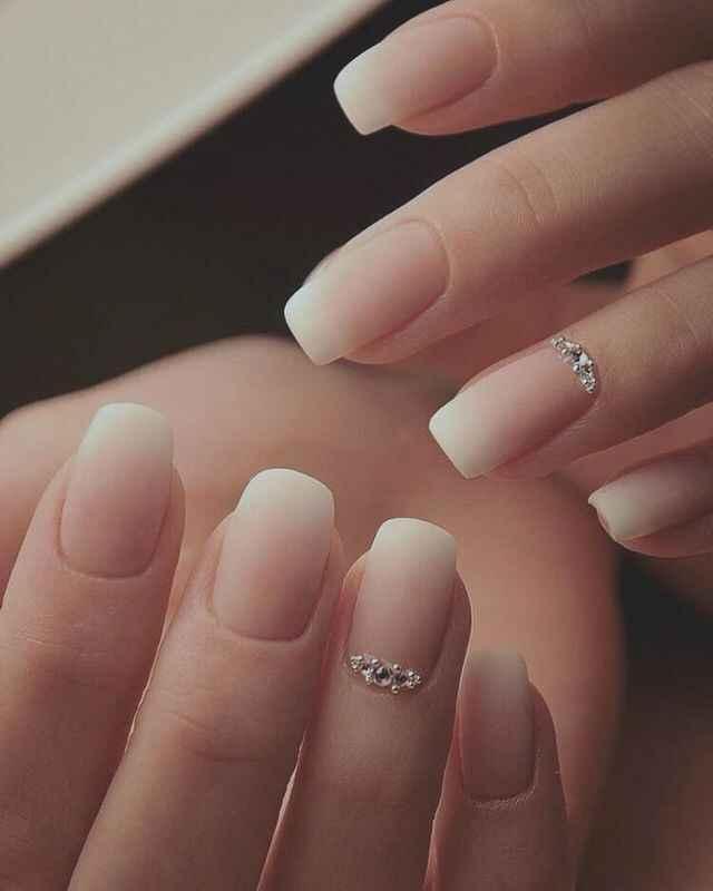 ¿Qué color de uñas usarás en la boda? - 1