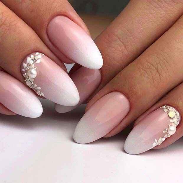 ¿Qué color de uñas usarás en la boda? - 2