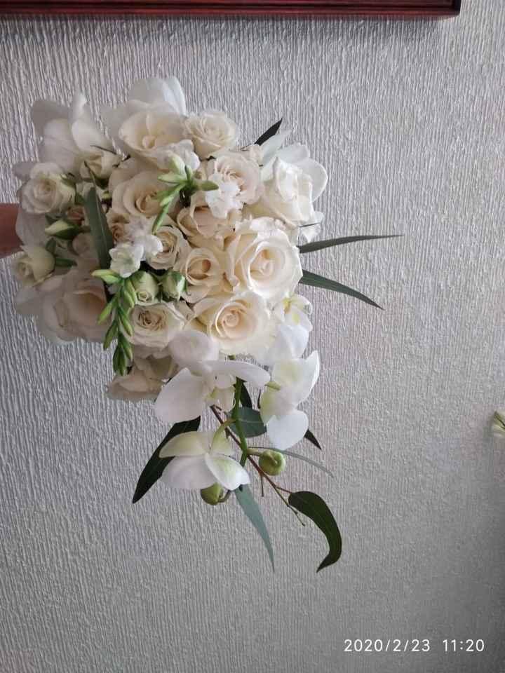 Significado de las flores 😱 - 1