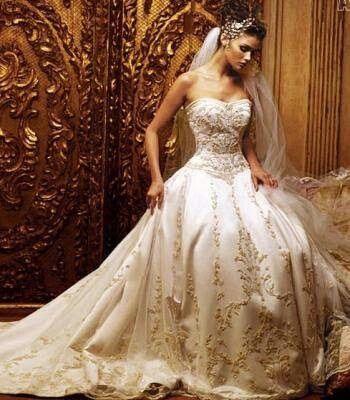 Tradicion vestido blanco novia