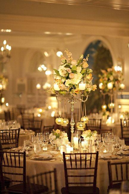 Dime en qu mes te casas y te dir qu decoraci n quieres foro organizar una boda - Foro decoracion ...