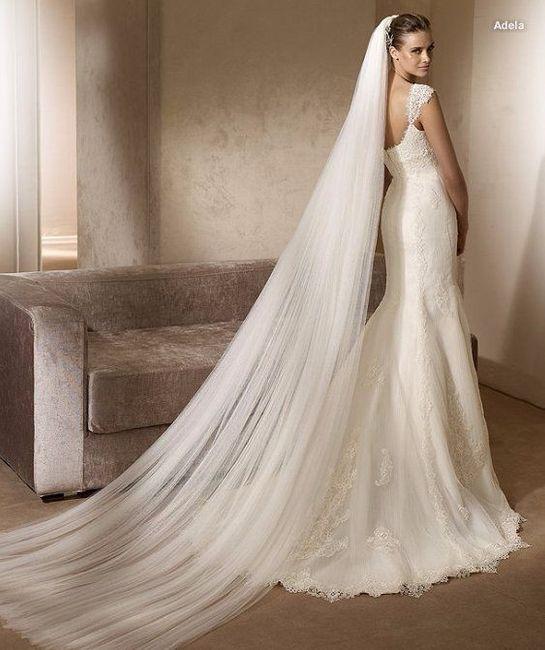 180d088e16 Guerra de velos - Foro Moda Nupcial - bodas.com.mx