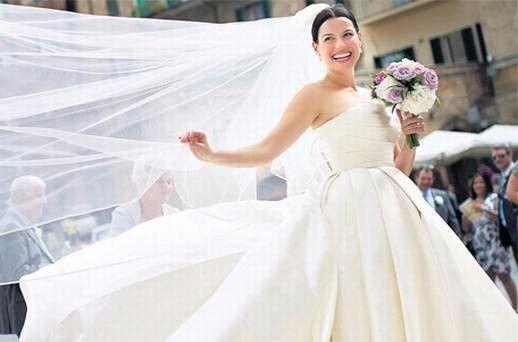completa la frase: mi vestido de novia es ______. - foro moda