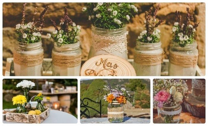 Recuerdos Matrimonio Rustico : ¡descubre el tema de boda que va contigo resultados