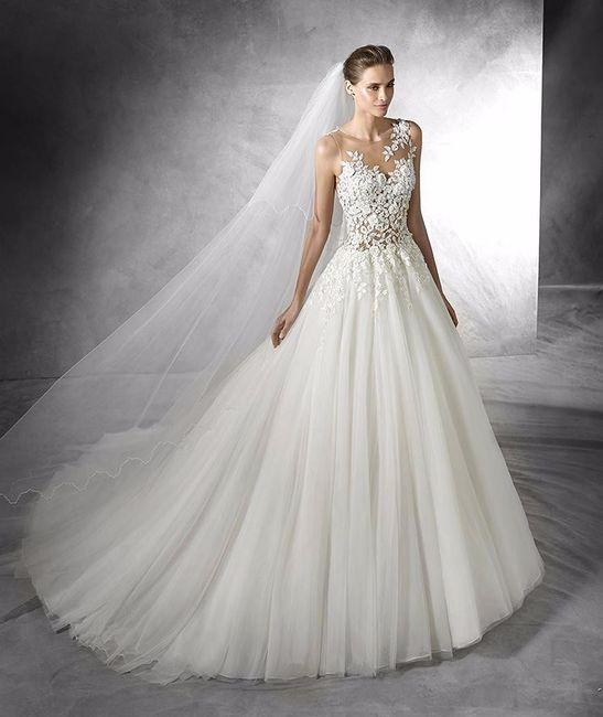 Confecciona tu vestido de novia