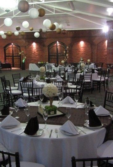 El sal n d foro organizar una boda for Organizar salon