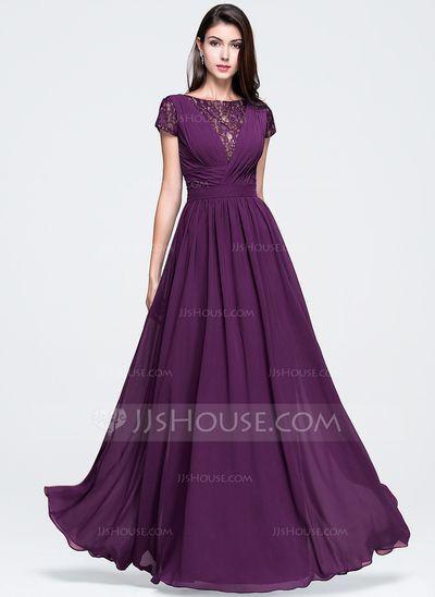Vestidos Para Dama Morados Y Lilas Foro Moda Nupcial