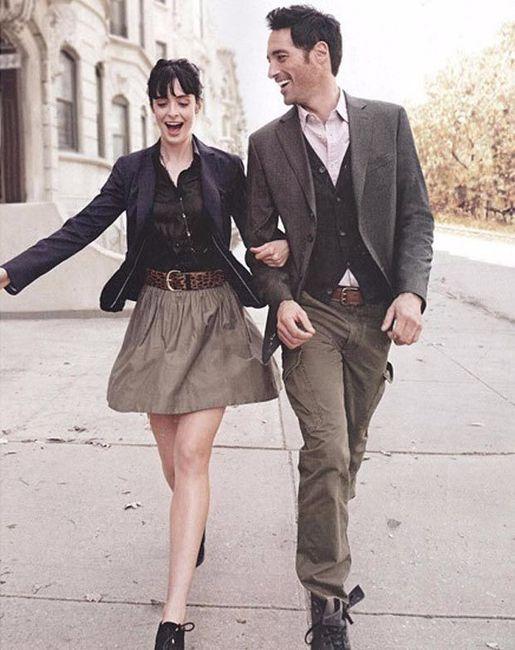 Outfits para parejas!! - Foro Antes de la boda - bodas.com.mx