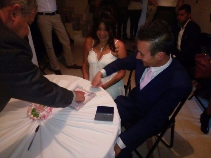 Mi Boda por el Civil 5