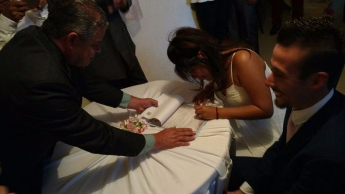 Mi Boda por el Civil 16