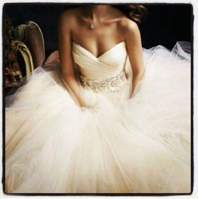 diez errores al escoger el vestido de novia - foro moda nupcial