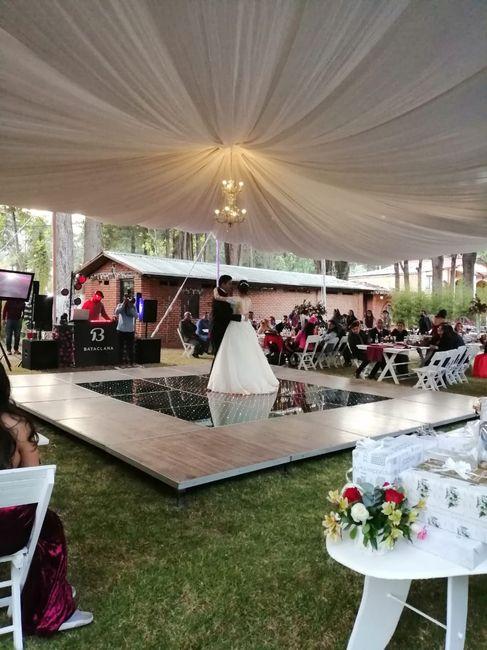 por fin nos Casamos! 😍🥰🎉✨ 6