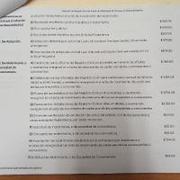 Costos de Boda Civil... Inflados por Funcionarios Corruptos!! - 1
