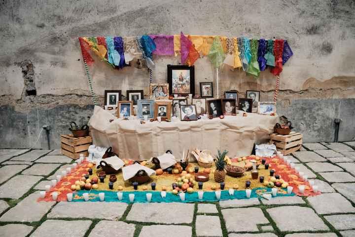 Ideas de boda mexicanas - 4
