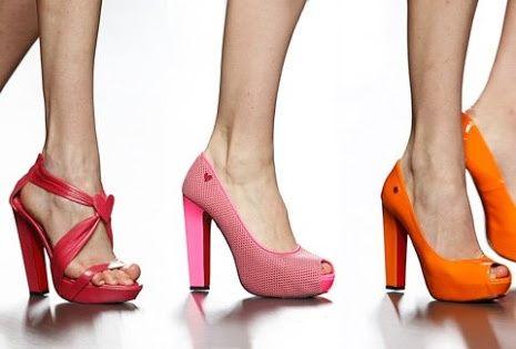 zapatos para jardín - foro moda nupcial - bodas.mx