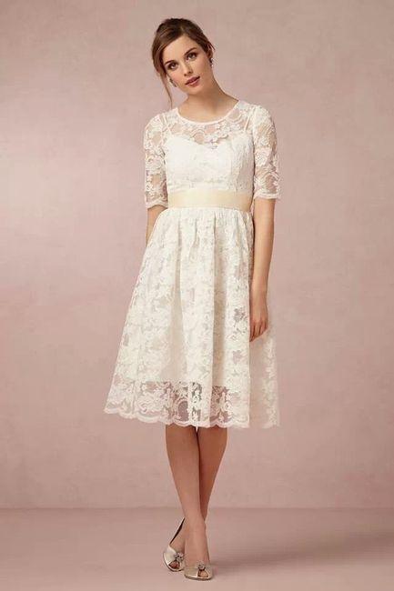 Vestidos de Novia/ Spring-Summer - Foro Moda Nupcial - bodas.com.mx