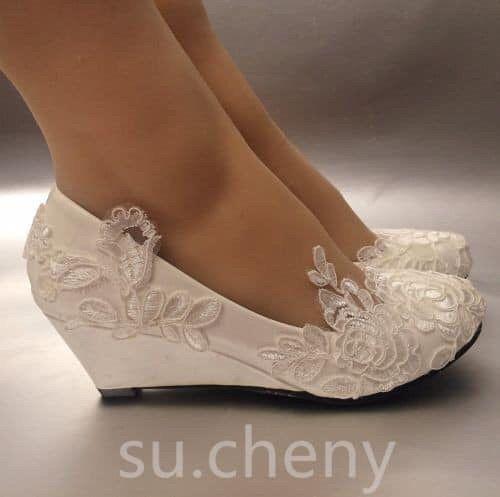zapatos bajos - foro moda nupcial - bodas.mx
