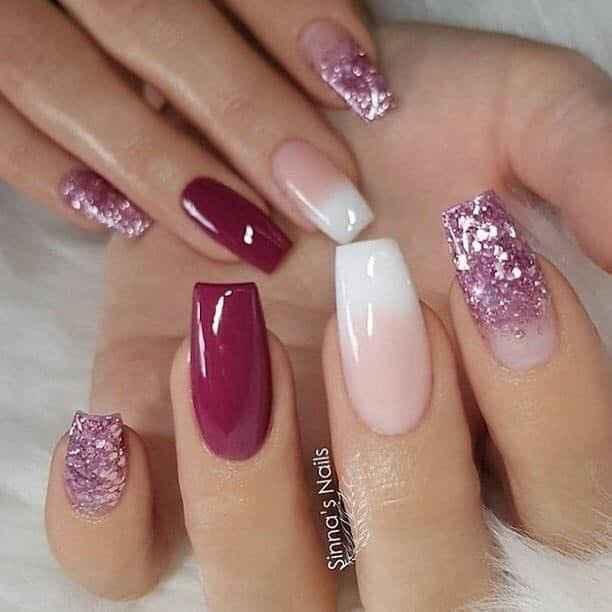 Me ayudan a darme ideas para mi deseño de uñas ? - 1