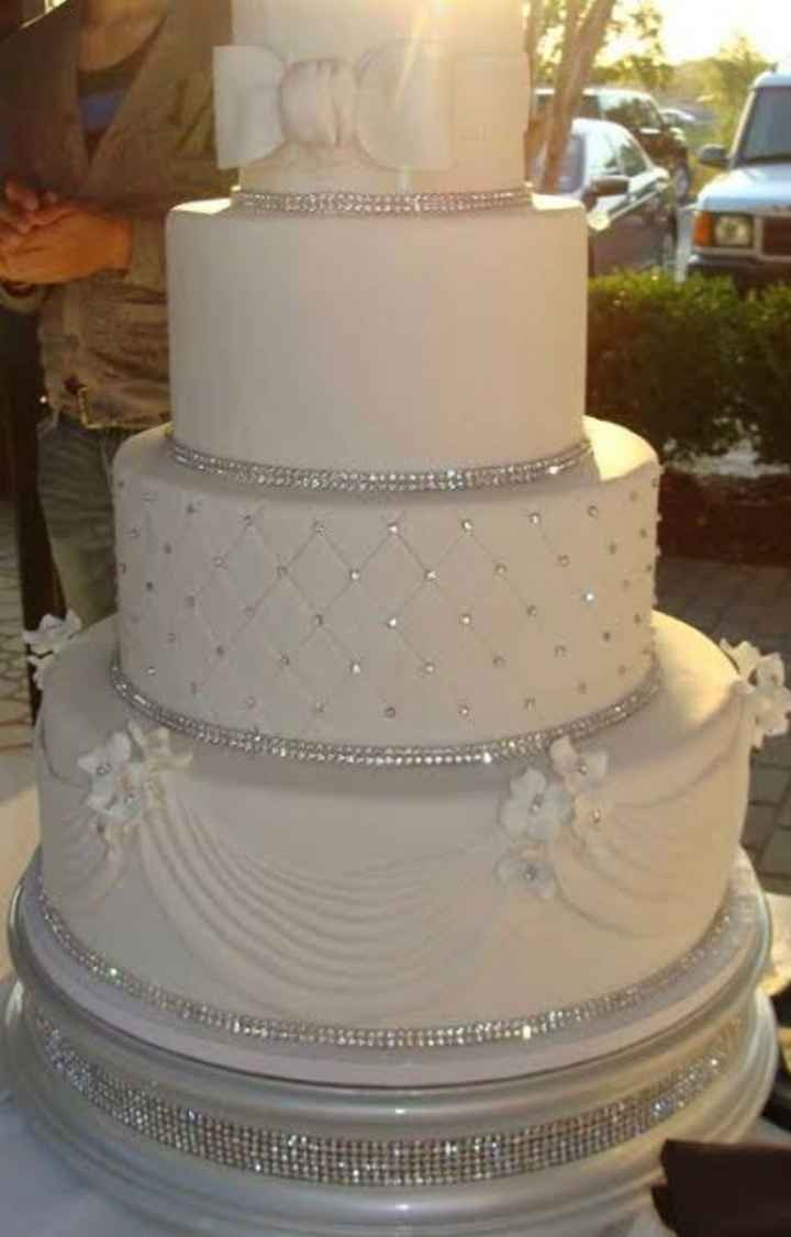 Diseño de pastel ¿sugerencias? - 1
