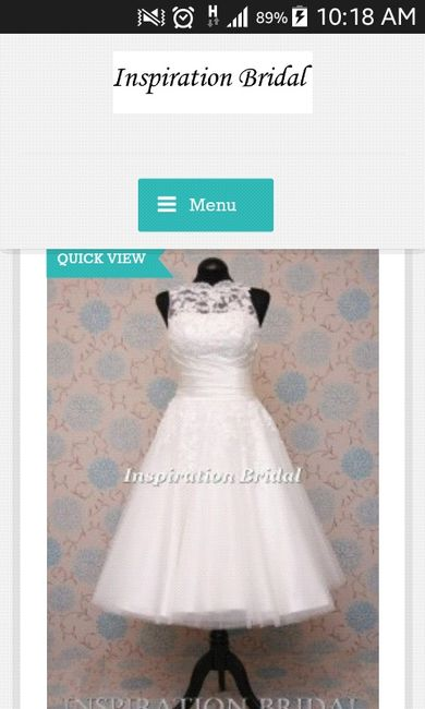 Vestidos para boda civil en guadalajara