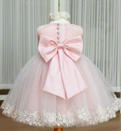 Vestidos Para Pajecitas Foro Ceremonia Nupcial Bodascommx