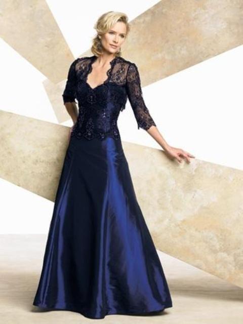 vestidos para la mamá de la novia (rellenitas) - foro moda nupcial