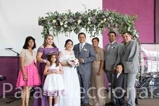 Un poco de nuestra boda c & k 4