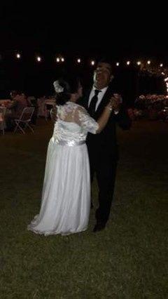 Un poco de nuestra boda c & k 6