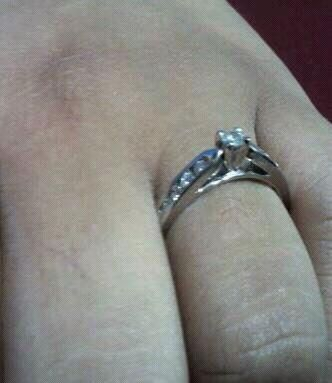 como tener tu anillo de compromiso hermoso - foro antes de la boda