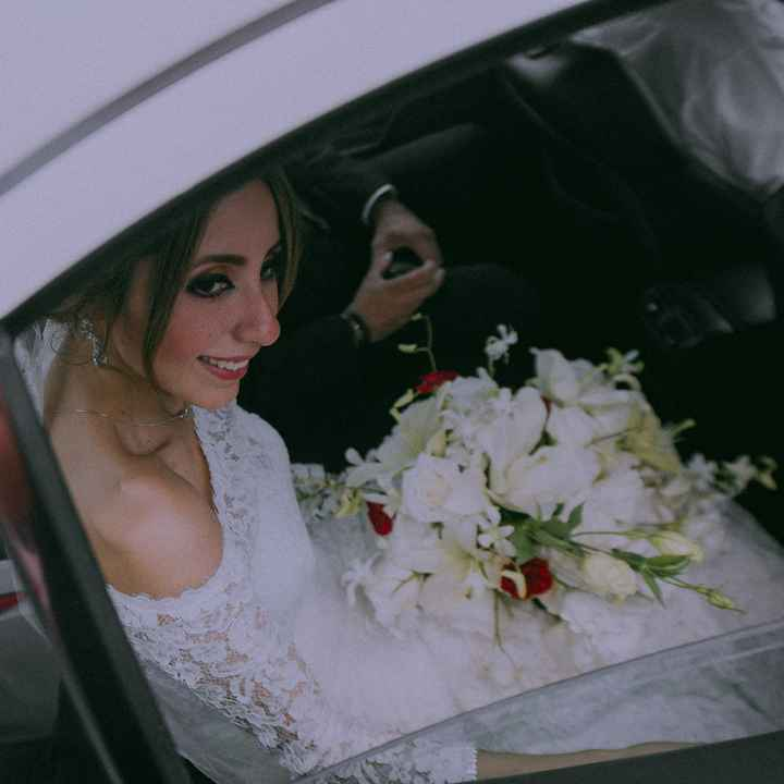 Fotos de mi boda ! 2