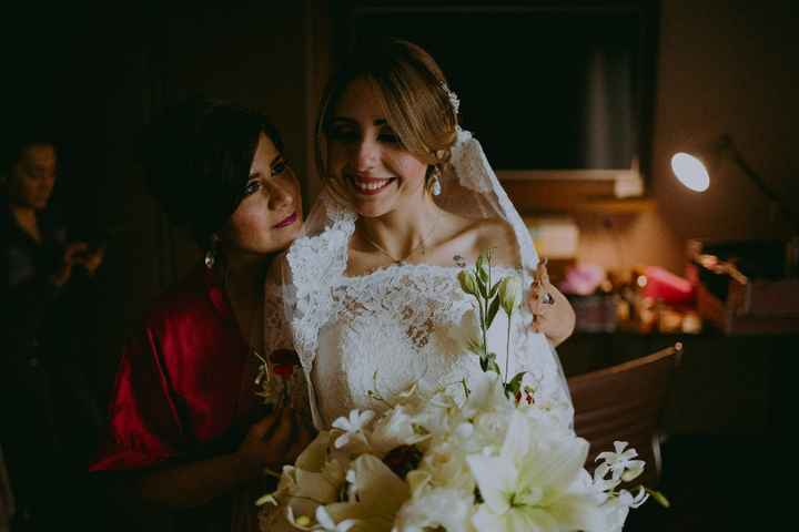 Fotos de mi boda ! 4