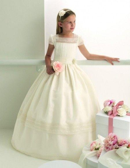 2ab378f03 Vestido de mis pajes - Foro Moda Nupcial - bodas.com.mx