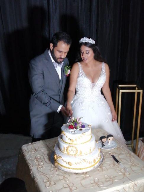 Fotos de mi boda 21/03/20 4