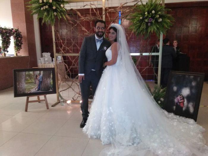 Fotos de mi boda 21/03/20 5