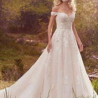 Wedding dress ❤️ - 4